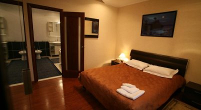 Отель Три сосны