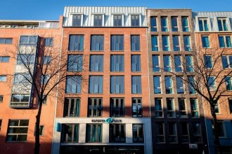 Motel One Amsterdam Waterlooplein