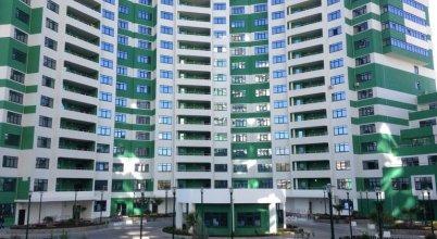 Апартаменты «Парк Горького»