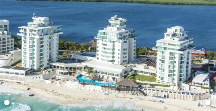 Oleo Cancun Playa All Inclusive Boutique Resort