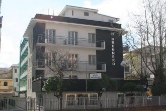 Отель Brennero