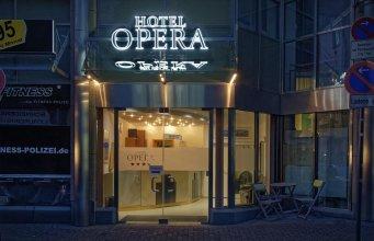 Opera Hotel Köln