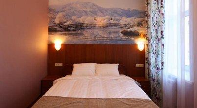 Hotel Cherniy Prud