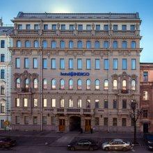 Отель Indigo Санкт-Петербург - Чайковского