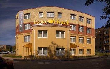Отель Любовь на Черновицкой