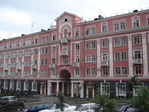 Гостиничный комплекс «Хабаровск»