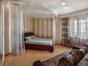 Апартаменты на Коломяжском проспекте 20