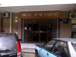 OYO 1159 Hotel New Sabah
