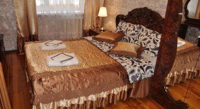 Апартаменты «София Великий Новгород»