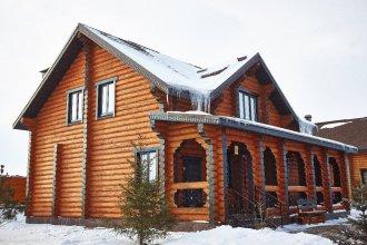 Отель Русская Усадьба