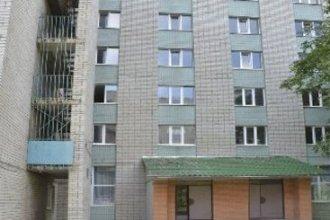 Hostel 4 Of Pedagogical University