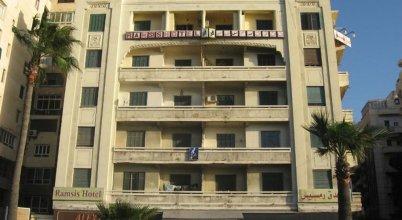 Ramsis Hotel Alexandria