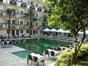 Stone House Hotel