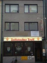 Zollstocker Treff Gästehaus Pension