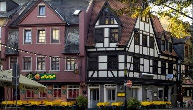 Ritter Hotel