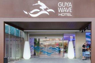 Guya Wave