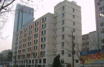 Jinjiang Inn Southwest Shanghai Everbright Exhibition Center