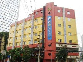 Ane 158 Hotel Chengdu Shuncheng Branch