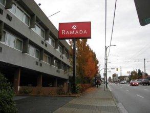 Ramada Vancouver Exhibition Park