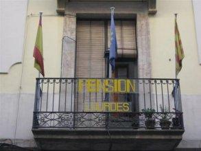Pension Lourdes
