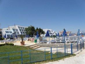 Luca Helios Beach