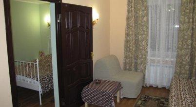 Kirova 72 Apartments