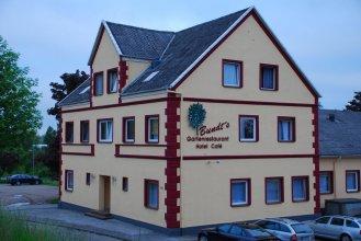 Bundt's Gartenrestaurant