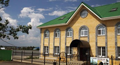 Guest House Svetoch