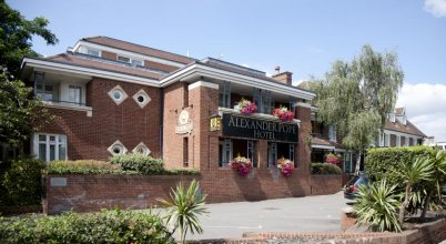 The Alexander Pope Hotel