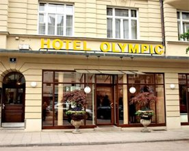 Hotel Olympic