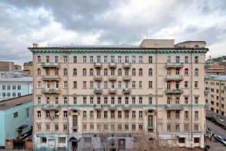 LikeHome Апартаменты Тверская