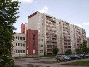 Europe Asia Yekaterinburg hostel