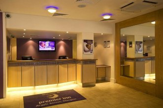 Premier Inn Glasgow City Centre - Argyle Street