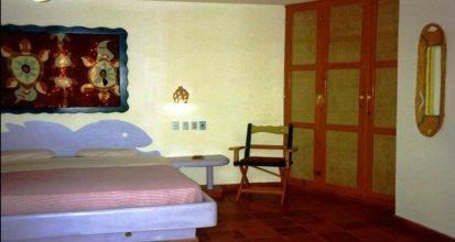 Hotel Coyamar