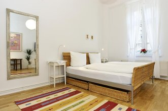 Berlin is Flat – Holiday Flats in Friedrichshain