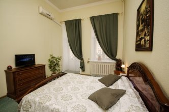 Moscow4Rent Apartment Tverskaya - Moscow