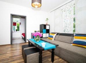 Elite Apartments Sopot Kamienny Potok