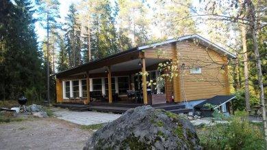 Villa Hovikallio