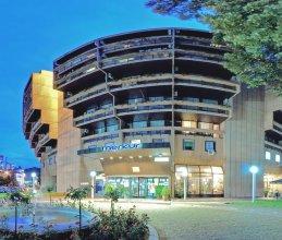 Hotel and Medical Centre Merkur