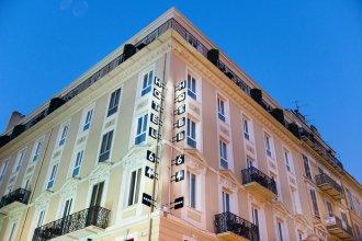 Отель 64 Nice