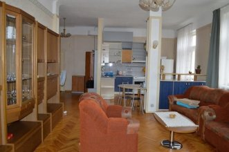 Ventspils City Center Apartment