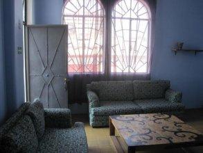 Mezcalito Blue Hostel