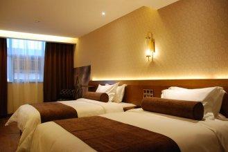 James Joyce Hotel Xi'an Datang Furong Garden