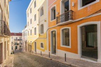 Selina Secret Garden Lisbon