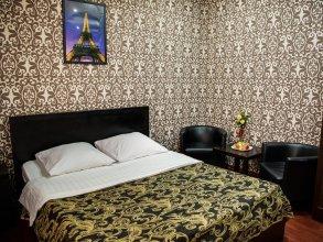 Master Hotel Dmitrovskaya