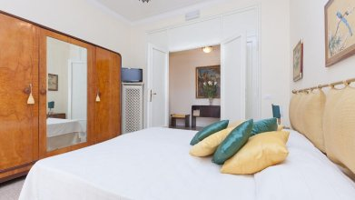 Trionfale Apartment