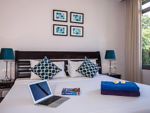 Ban Talay Khaw O12 - 4 Bedrooms