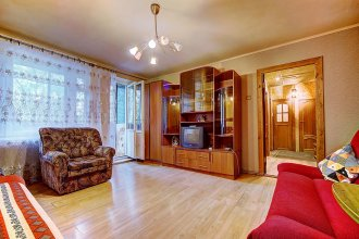 Apartment Ladozhskaya