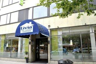 STF Livin City Hostel