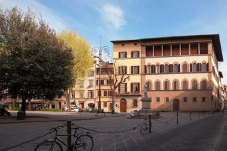Palazzo Guadagni Hotel